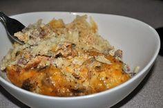All Kinds of Yumm: Crock Pot Breakfast Casserole