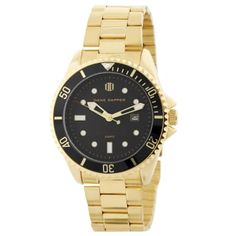 Buy Dane Dapper - Golden Mariner Watch for only Shop at Trendhim and get returns. We take pride in providing an excellent experience. Boys Watches, Rolex Watches, Bracelet Cuir, Blue Band, Telling Time, Watch Brands, Quartz Watch, Daniel Wellington, Quartz Crystal