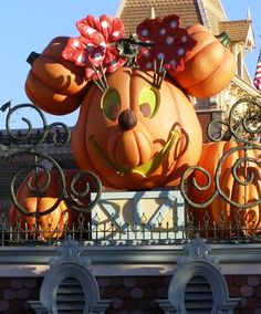 Disney's Not So Scary Halloween Party Decoration