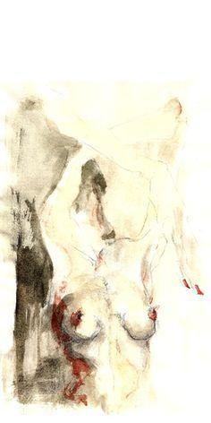 torso by ilustracionesCecilia, via Flickr