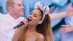 Ariana Grande - Last Christmas (Live at Disney Parks Frozen Christmas Da... Frozen Christmas, Last Christmas, Christmas Day Parade, Xmas Songs, Disney Parks, Ariana Grande, Music Videos, Album, Live