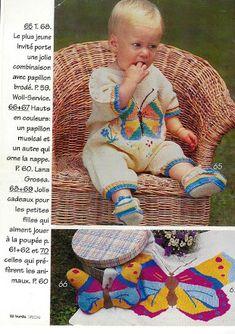 Archivio album Crochet Doll Clothes, Album, Jouer, Catalog, Archive, Crochet Hats, Kids Rugs, Dolls, Book