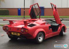 Countach - Page 69 - Lamborghini Classics - PistonHeads