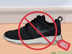 6a7818d33fe9 How to Avoid Buying Fake Nike Shoes Online   on EBay - Stacha Styles