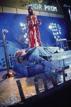 MVPs of Horror: William Katt escorts us through that bloody prom scene in 'Carrie'