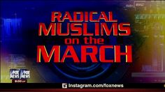 'Radical Muslims On The March' - [COMPLETE] - Hannity Investigation - Fo...