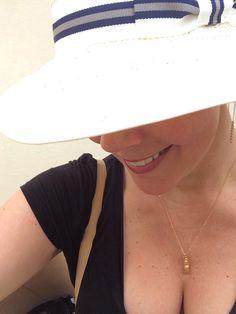 "Janesko ""Pineapple Welcome"" necklace #jewelry #necklace #pineapple #welcome #island #Hawaii #tropical #travel #janesko"