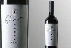Quinto Malbec 2011 - De Vinos y Vides