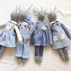 Heirloom Doll Custom order
