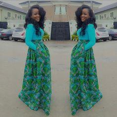 93b3da8aea046 10 Best Wedding images | African Fashion, African attire, African dress