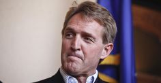 It wasn't easy dethroning Mitch McConnell as America's least favorite Senator, but Flake has done that in just three short months, a new poll out Monday reveals — and his fall from rising-star grace is not quite the head-scratcher you might think.