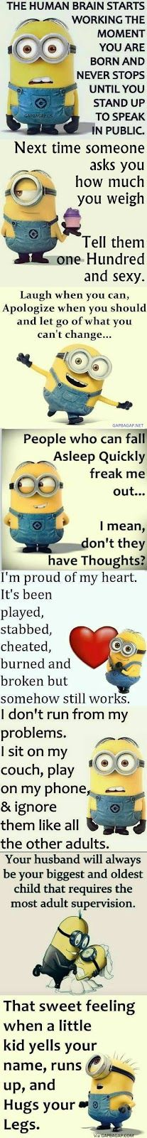 Funniest Meme Collection ft. #Minions
