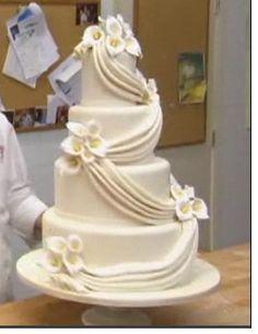 **wedding  cake**