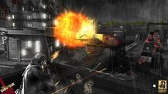 What are the Top World War II PC Games?: The Saboteur