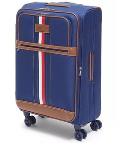 Tommy Hilfiger - Tommy Hilfiger Luggage, Logan, Collection