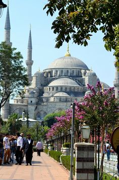 Fantastic food guide - 10 things to Eat in Istanbul