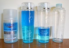 Bi Phase Make Up Removers That WORK!