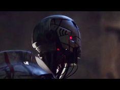 ▶ Automata - Official Trailer (2014) Antonio Banderas, Sci-Fi [HD] - YouTube