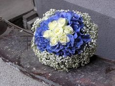 Kulaté svatební kytice | Floridoor