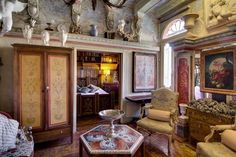 Holiday apartment in Rome