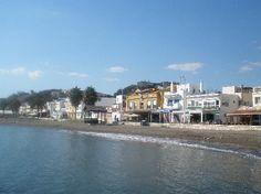 Pedregalejo, Malaga, Spain