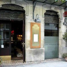 Casa Esperanza, Rúa Luis Taboada 28