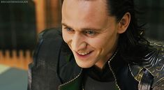 34 Reasons You Were Made To Be Ruled By Tom Hiddleston