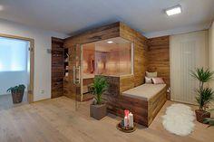 Home Spa Room, Spa Rooms, Sauna Design, Home Gym Design, Parisian Style Bedrooms, Small Home Gyms, Workout Room Home, Sauna Room, Gym Decor