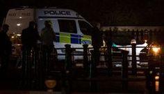 Attaque devant Buckingham: lassaillant inculpé pour terrorisme