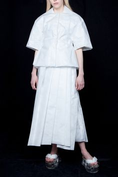 Melitta Baumeister Fall 2015 Ready-to-Wear - Collection - lGallery - Style.comlook 13--ALT LOOK REQ ONLY