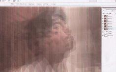 Experimentos gráficos no contexto da Rede: entre a tela e o papel by Alexandre Sato