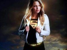 #Supergirl Nueva imagen promocional.