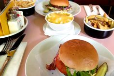 Hungry Travel Style: Byron burgers, Manchester