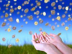 Realize la siguiente oración para volverse en un imán que atrae las riquezas.