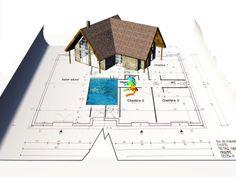 Ako prebieha projektovanie rodinného domu?
