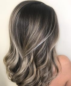 Amazing Blond Balayage Hair Colors For Long Hair In 2019 - Page 16 of 16 - Dazhimen Hair Color Balayage, Hair Highlights, Ombre Hair, Aveda Hair Color, Haircolor, Brown Blonde Hair, Brunette Hair, Hair Color And Cut, Hair Makeup