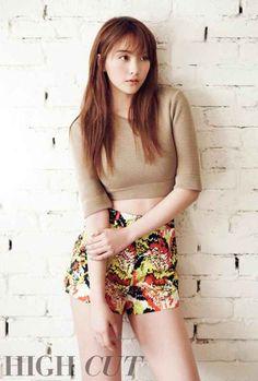 Jiyoung of KARA #Jiyoung #KARA #KPOP