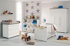 PAIDI Baby-/Kinderzimmerprogramm Kira online kaufen auf moebel-mit.de