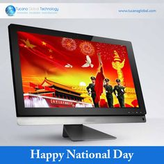 A Very Happy #NationalDay in #China