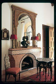Les creations du celebre architecte d'interieur bill willis 5