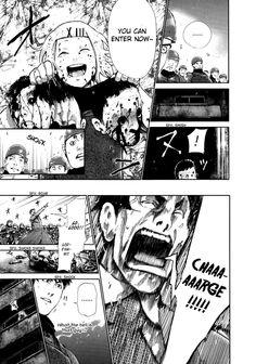 Toukyou Kushu 60 Page 17