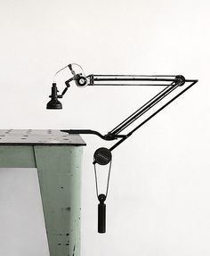 Great Lamp adjustable by weight :) Very cool