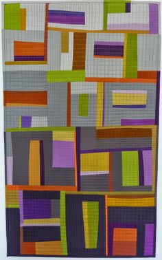 DON'T WAIT TO CREATE: Award Winners - NZ Quilt Symposium 2015 - Part Two