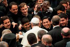 """El Papa Francisco pregunta a los sacerdotes: """"¿Qué sacerdote quiero ser?"""""""