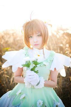 Sakura Kinomoto(Card Captors Sakura) | tomiaaa
