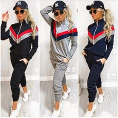 Diva Fashion, Sport Fashion, Fashion Pants, Womens Fashion, Lace Up Bodycon Dress, Looks Chic, Sweatshirt Dress, Sporty Style, Sport Wear