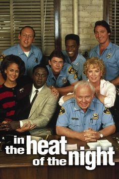 Yön Kuumuudessa TV-series 1988 - 1995
