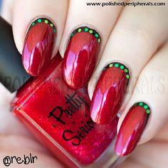 Instagram photo by reblr #nail #nails #nailart