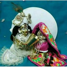 Baby Krishna, Cute Krishna, Laddu Gopal Dresses, Ladoo Gopal, Lord Krishna Images, Indian Gods, Beaded Bags, Hare, Shiva