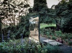 Kangaroo Valley Outhouse | Madeleine Blanchfield Architects